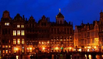 société en belgique