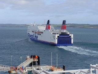 offshore en irlande